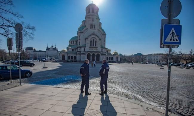 Затварят центъра на София заради тържествата на 3 март