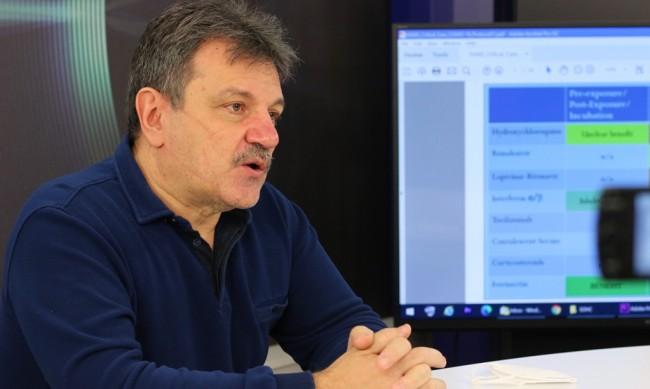 За Симидчиев политиката е мръсна работа