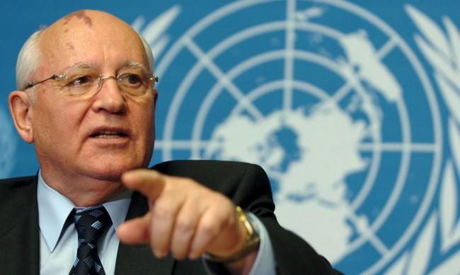 Най-дълголетният от съветските лидери - Горбачов чества 90-годишен юбилей