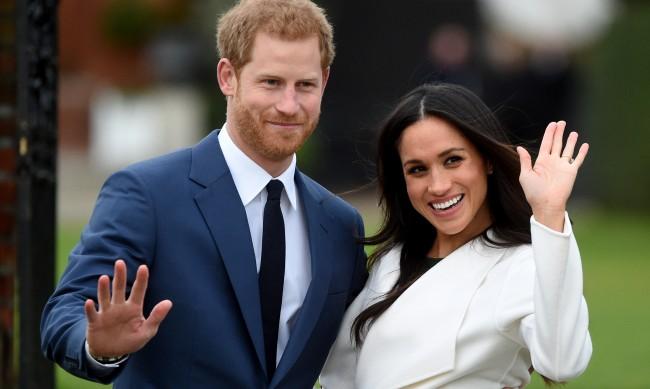 Принц Хари притеснен да не се повтори историята с майка му