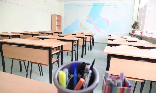 По петима ученици ще се борят за едно място в гимназия, кои са най-желаните?