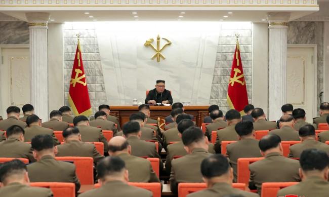 Северна Корея с първа провокация към Байдън: Прикрива склад за ядрени оръжия