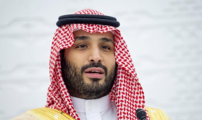 """Репортери без граници"" подадоха жалба срещу принц Мохамед бин Салман"