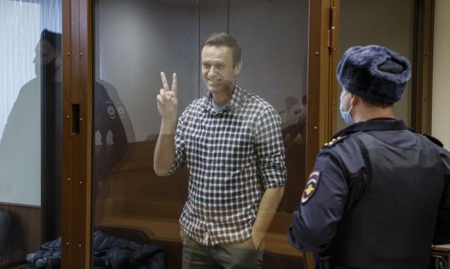 САЩ със санкции за Русия заради отравянето на Навални