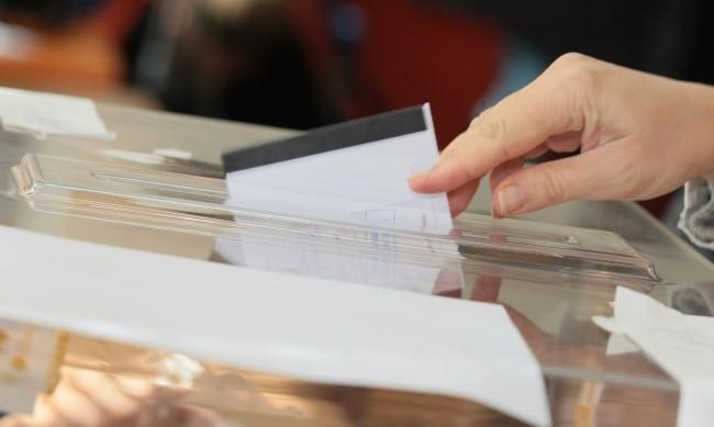 """""""Галъп"""": 5 формации сигурни за следващото НС, за 2 вотът ще е решаващ"""