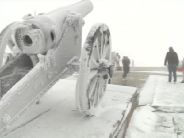 Връх Шипка е най-святото място на Българското Освобождение и място