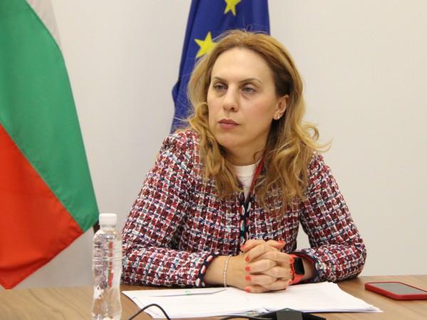 """Снимка: България и Унгария обсъдиха създаването """"бързи зелени коридори"""""""