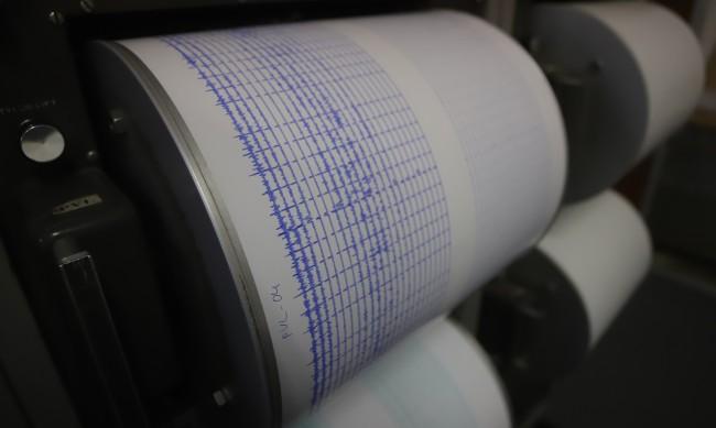 Земетресение с магнитуд от 4,2 разтърси Хърватия