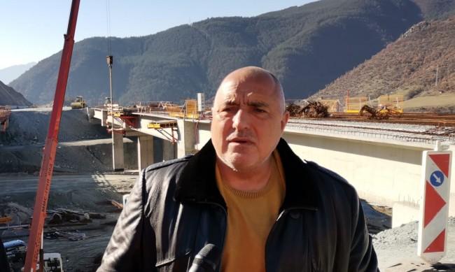 Борисов ядосан: Лъжци и манипулатори, никой нищо не е забранявал