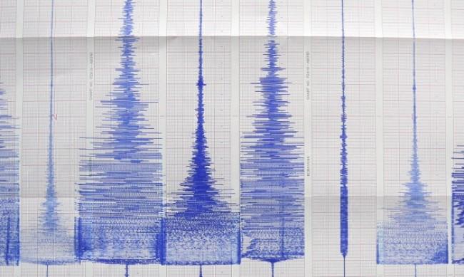 Земетресението в Гърция - изолиран случай, не ни застрашавало