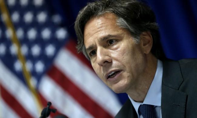 САЩ иска да развива партньорството си с България