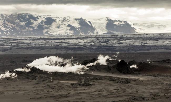 Защо Исландия бе разтресена от 17 хил. земетресения за една седмица?