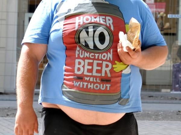 С наднормено тегло или затлъстяване са 61.7% от българите, показват