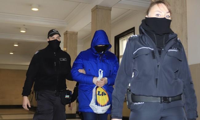 Кристиан е с COVID, отлагат делото за смъртта на Милен Цветков