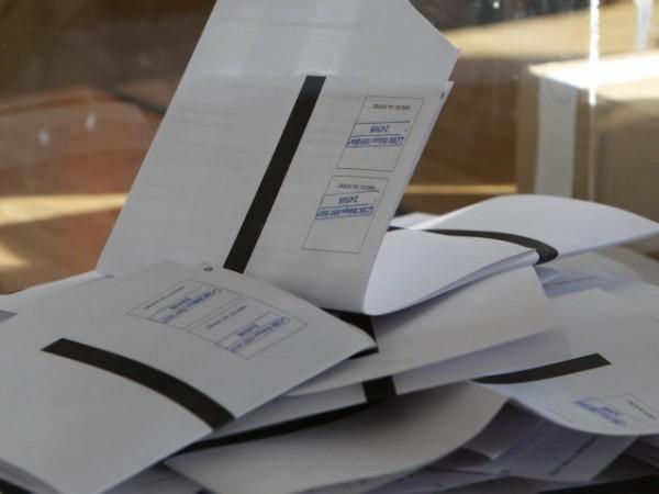 Заради необичайната ситуация е трудно да се прогнозира избирателната активност,
