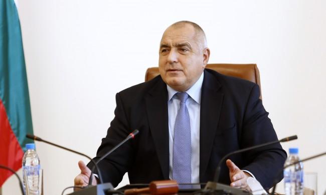 Борисов: Пандемията не си е заминала, кой внушава обратното?