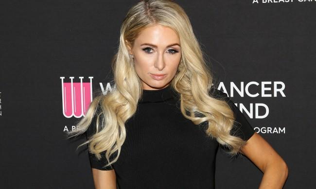 Парис Хилтън: Добре се преструвам на тъпа блондинка