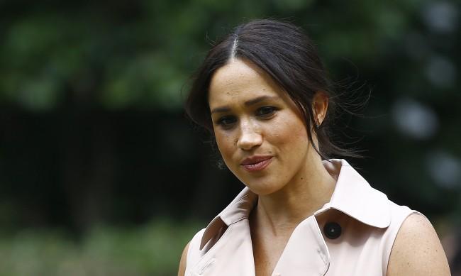 Меган Маркъл към кралското семейство: Няма да мълча