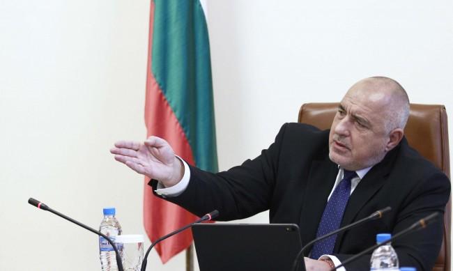 Борисов: Не делим кметовете на наши и ваши