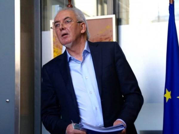 Лидерът на ДОСТ Лютви Местан призова симпатизантите на партията да