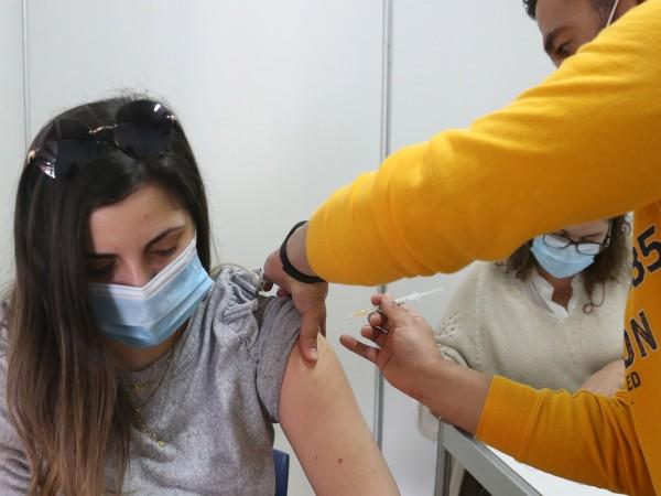 За първи път в Европа кипърските власти въведоха ваксиниране срещу