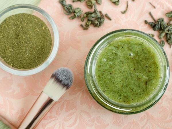 Много изследвания показват, че зеленият чай е ефикасно средство за