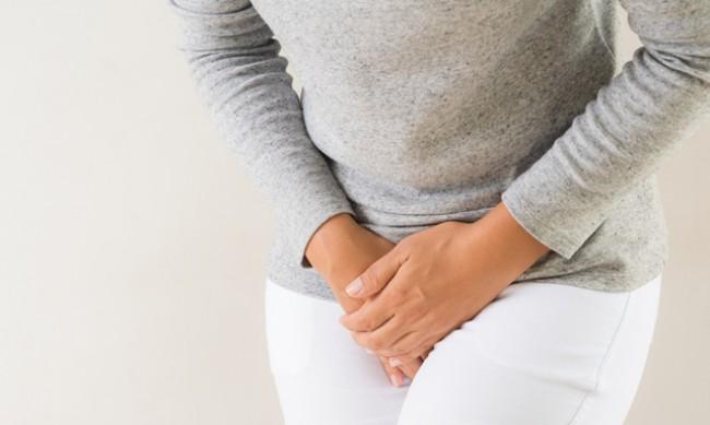 Как стискането на урината ни вреди?