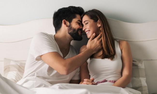 Какво подсказва, че връзката ви е на дълбоко духовно ниво