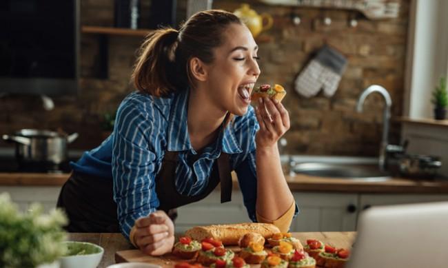 Храни, които са полезни за женското здраве