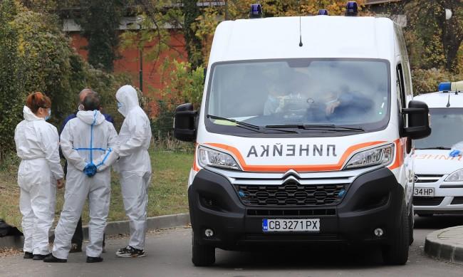 Бременна жена на 32 г. сред жертвите на коронавируса