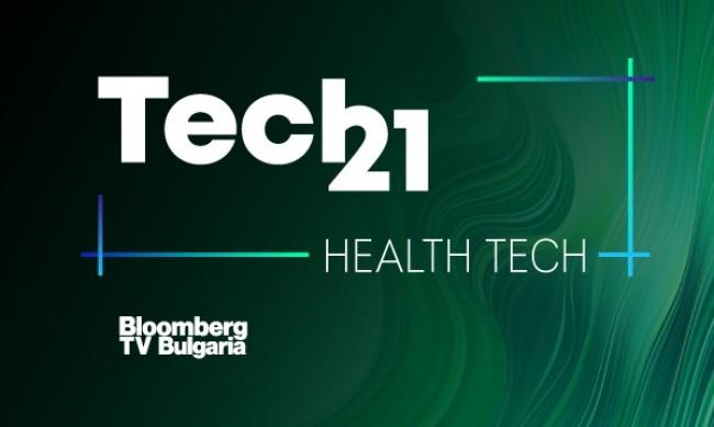Здравна профилактика с помощта на технологиите – днес в Tech 21