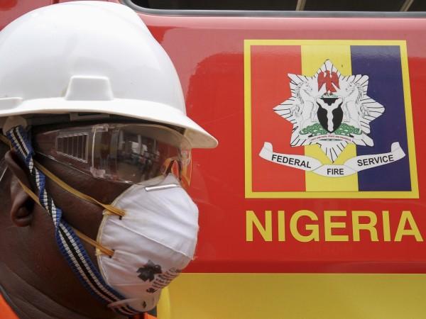 Нигерийският вариант на коронавируса е силно заразен, като приблизително три