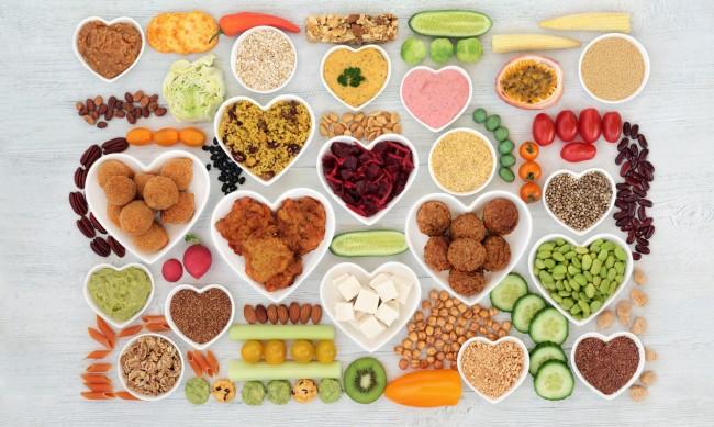 Витамин В6 - за повече енергия и добър метаболизъм