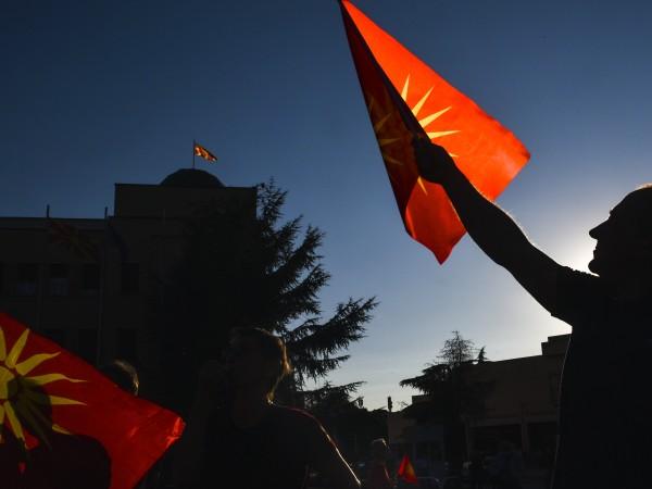 Република Северна Македония извършва преброяване на населението си, сред което