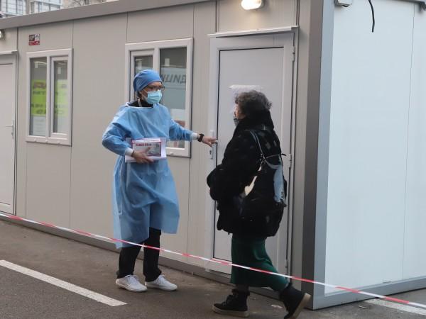 Скок на новозаразените с коронавирус у нас, отчитат данните на