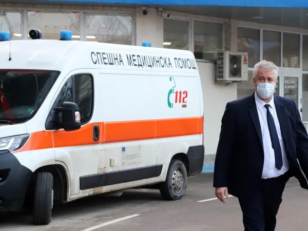 Заради високия брой на новозаразени с коронавирус през последните дни