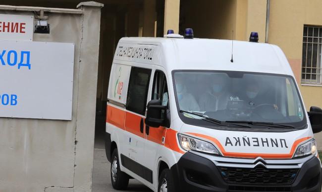 1426 са новите случаи на коронавирус, в болници са над 5600 души