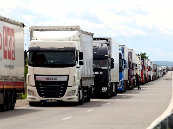 Пътуващите към Румъния трябва да са внимават, тъй като вече
