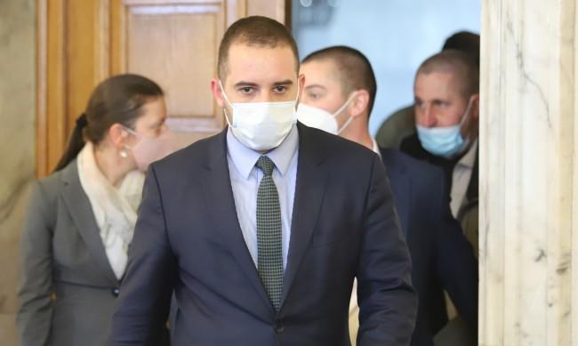 Богдан Кирилов: Тест за антитела не е необходим преди ваксина