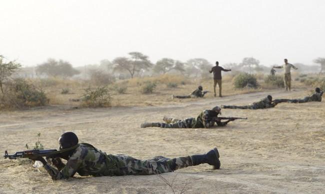 Пирати пуснаха 10 заложници в Нигерия срещу $300 000