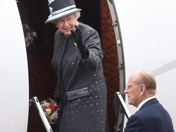 Британската кралица Елизабет II отсега нататък ще трябва да използва