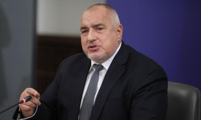 Борисов се хвали: Имаме най-много жени-водачи в листите