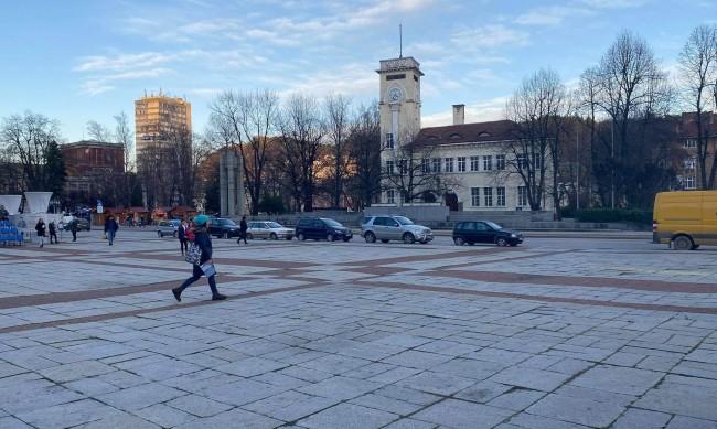 За 8 март: Жените в Габрово пътуват без пари с градския транспорт