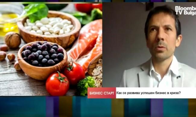 В пандемията: Българите все повече търсят био продукти