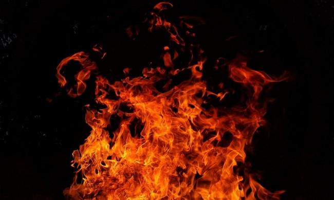 Българка загина, спасявайки двама от пожар в Италия