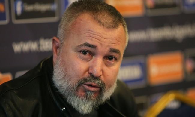Ясен Петров обяви легионерите за световните квалификации