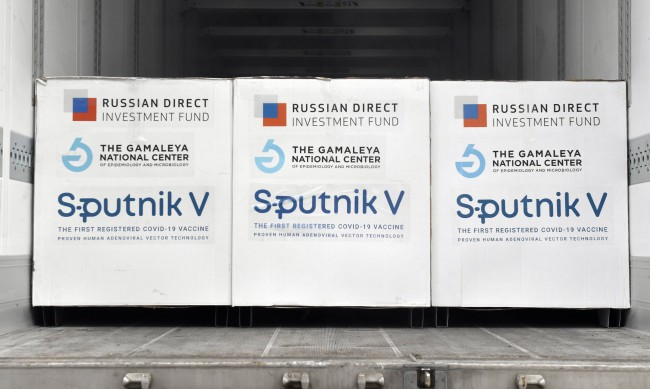 """От """"Спутник V"""" искат извинение от европейска агенция"""