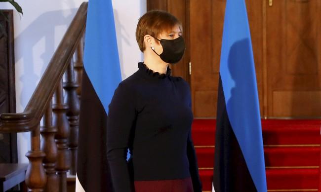 Естония се затваря – обяви пълен локдаун за месец