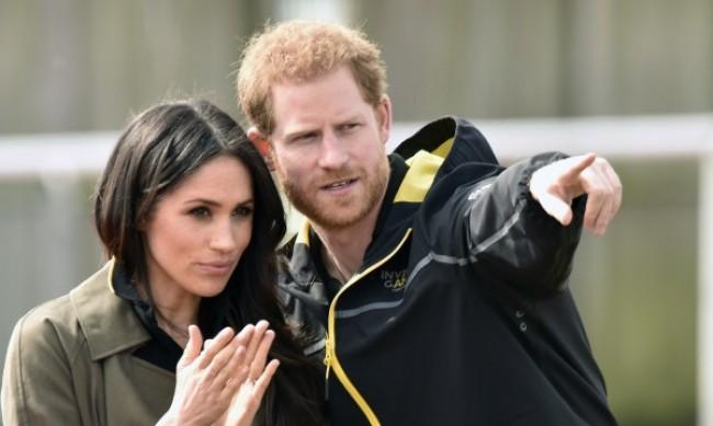 Хари и Меган обедняха след раздялата с кралското семейство, как печелят?