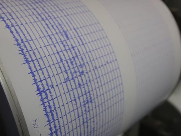 Земетресение с магнитуд 4 по Рихтер е станало в източния